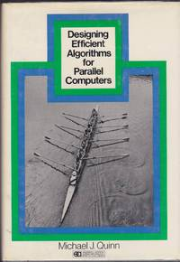 Designing Efficient Algorithms for Parallel Computers