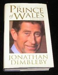 image of The Prince of Wales a Biography