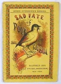 Sad Fate of Poor Robin