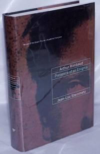 image of Arthur Rimbaud: presence of an enigma