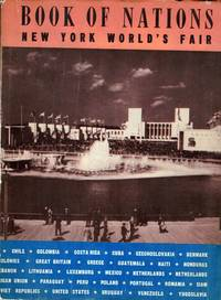 image of Book Of Nations; New York World's Fair