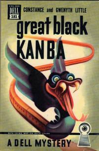 image of GREAT BLACK KANBA