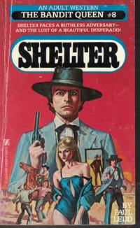 image of Shelter - The Banit Queen Book 8
