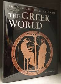 image of The New Cultural Atlas of the Greek World