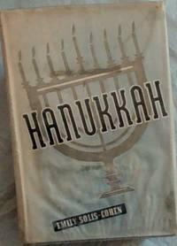 image of Hanukkah;The  Feast  Of  Lights