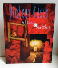 Violent Cases: Words & Pictures