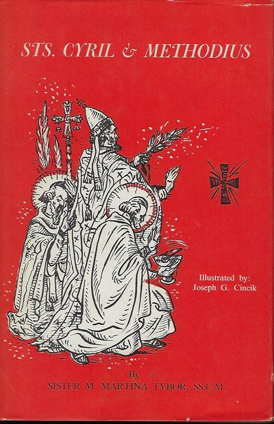 Milwaukee: Catholic Life Publications/Bruce Press, 1963. First Edition. Signed by Sister Tybor on th...