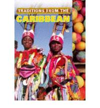Traditional Stories: Stories From The Caribbean (Cultural Journeys)