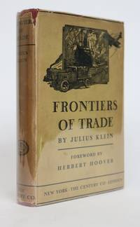 image of Frontiers of Trade