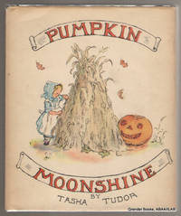 Pumpkin Moonshine.