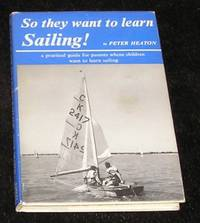 So They Want to Learn Sailing