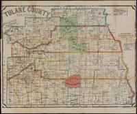 Tulare County California. 1907