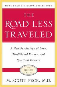 The Road Less Traveled, Timeless Edition Set : A New Psychology of Love, Traditional Values and...