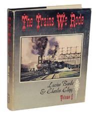 The Trains We Rode Volume I Alton- New York Central