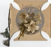 image of An Original Victorian Gift Booklet Little Crosses