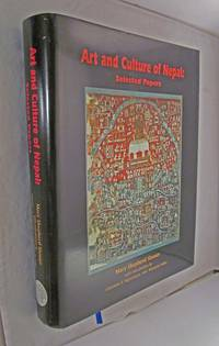 Art and Culture of Nepal Selected Papers