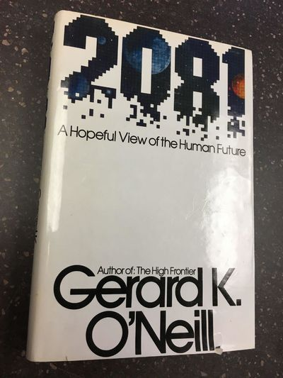 New York: Simon & Schuster, 1981. First Edition, First Printing. Hardcover. Octavo, 284 pages; VG/VG...