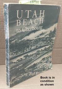 Utah Beach at Cherbourg (6 June-27 June 1944)