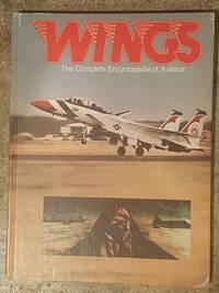 image of Wings Vol 3 Berlin, B/Boeing 707
