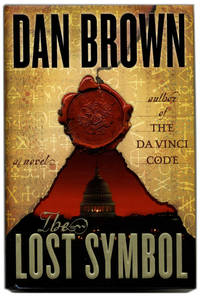 image of The Lost Symbol  - 1st Edition/1st Printing
