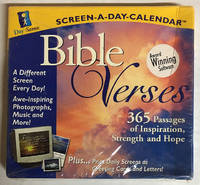 Favorite Bible Verses; 365 Selected Passages of Inspiration, Hope and Strength from the Holy Bible