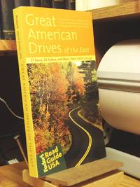 Fodor's Road Guide USA: Great American Drives of the East