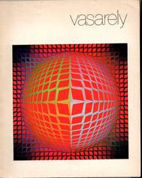(1972 Exhibition Catalog) Vasarely