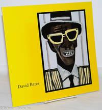 image of David Bates: October 18-November 29, 1997