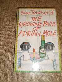 The Growing Pains of Adrian Mole - Reprint 1985