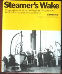 image of Steamer's Wake