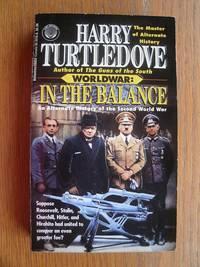 image of Worldwar: In the Balance