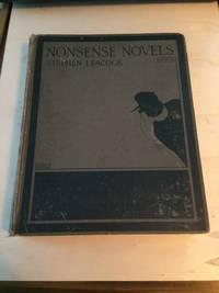 image of Nonsense Novels