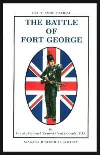 image of THE BATTLE OF FORT GEORGE