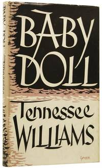 image of Baby Doll. The Script for the Film