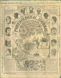 American Phrenological Journal and Life Illustrated. Vol. 46, 1867 & Vol. 48, 1868
