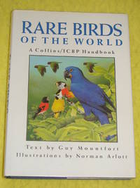 Rare Birds of the World
