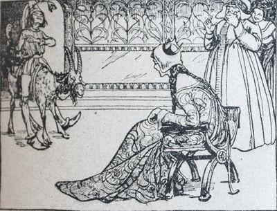 Mayselekh (Fairy Tales)