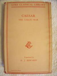 image of The Gallic War
