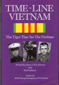 Time Line Vietnam: The Tiger That Ate the Firebase
