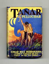 image of Tanar of Pellucidar  - 1st Edition