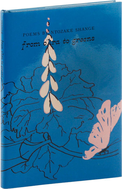 St. Paul: Coffee House Press, 1984. First Edition. First Printing. Octavo (18.75cm); blue boards, wi...