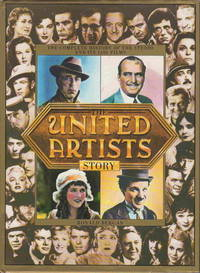 THE UNITED ARTISTS STORY.
