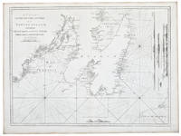 A Chart of the South-east Part of Newfoundland, Containing the Bays of Placentia, St. Mary, Trepassy and Conception, from Actual Surveys