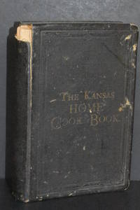 image of The Kansas Home Cook-Book