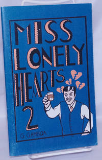 image of Miss Lonelyhearts #2: Miss Lonelyhearts and the Dead Pan