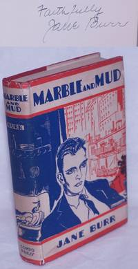 image of Marble and Mud, a Novel