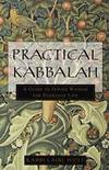 image of Practical Kabbalah: A Guide to Jewish Wisdom for Everyday Life