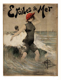 Etoiles De Mer by  Albert GUIllaume - Paperback - Signed - 1897 - from marilyn braiterman rare books (SKU: 4401)