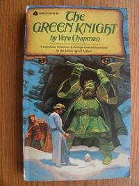 The Green Knight # 33795