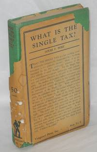 image of What is the single tax